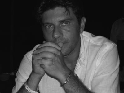 Massimo Ginestri - Writer -